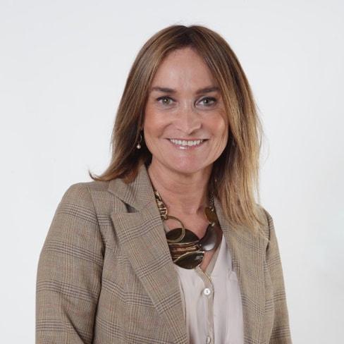 Carolina Arrau Guzmán