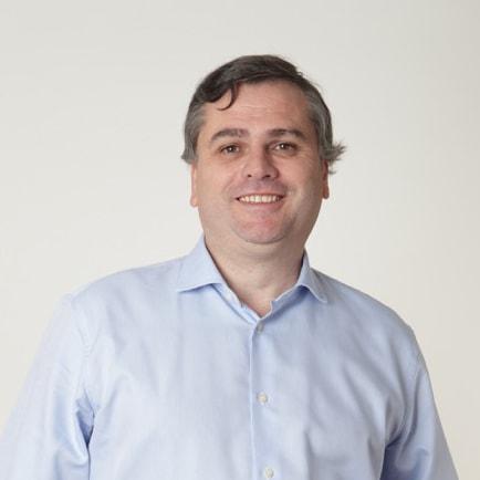 Alfredo Moreno Giersiepen
