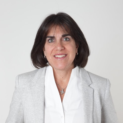 María Dolores Echeverría Faz